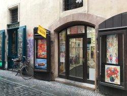 """Manoukian"" Gallery of modern art"