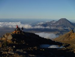 Adventure Outdoors Tongariro NZ