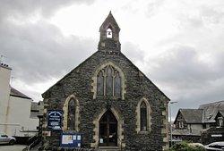 Windermere Methodist church & District Foodbank