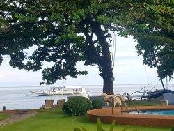 Good Dive Resort with Accomodating Staff