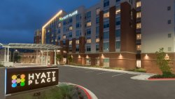 Hyatt Place Austin / Round Rock