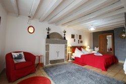 L'Angeviniere - Gites et Chambres d'Hôtes
