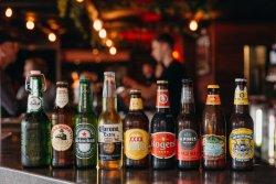 Buckley's Craft Beer Bar