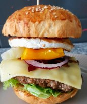 Rolls-Burger