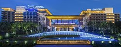 Le Meridien Qingdao West Coast