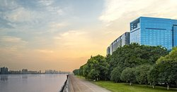 The Azure Qiantang A Luxury Collection Hotel Hangzhou