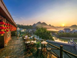 Huayuan Youranju Yododo Inn