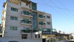 Commodore Hotel Jerusalem