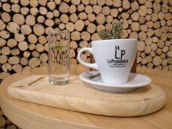 La Primavera Café Gourmet