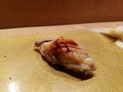 Great sushi and great fun