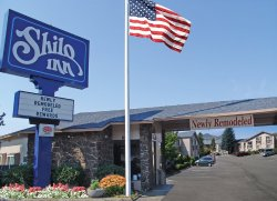 Shilo Inn Grants Pass