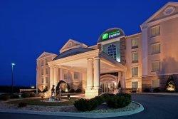 Holiday Inn Express Lexington