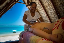 Latitude Massage Bora Bora