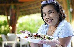 Nusa Dua Beach Grill