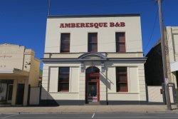 Amberesque B&B