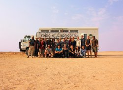 Nomad Africa Adventure Tours