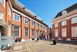 암스테르담 역사 박물관