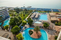 Esperides Beach Family Resort