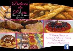 Delices de Paris