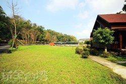 Zhushan Double Lake Resort Villa
