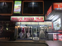 Absolute Designer Tailor