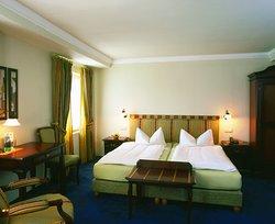 Hotel Rebstock Laufenburg