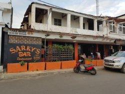 Sarky's