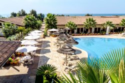 Paestum Inn Beach Resort