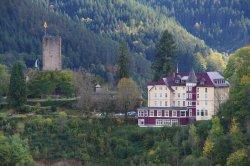 Hotel Schloss Hornberg