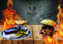 Hunter Smokehouse
