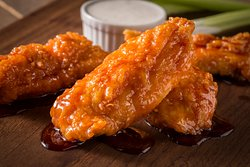 WINGERS Roadhouse Diner