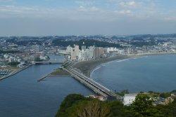Enoshima Benten Bridge