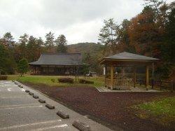 Mantokuin Ruins Historical Park
