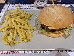 imagen La Vaca Paca en Ceuta