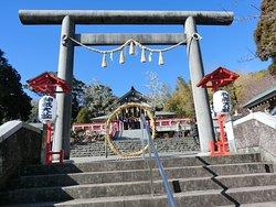 Jingi Taisha Shrine