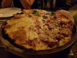 Restaurante e Pizzaria Fornellone Atlantida