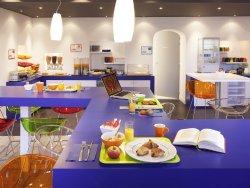 Ibis styles Vannes Gare Centre