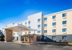 Fairfield Inn & Suites by Marriott Plymouth Middleboro