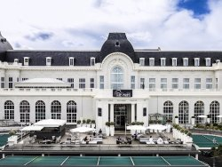 Cures Marines Trouville Hotel Thalasso & Spa