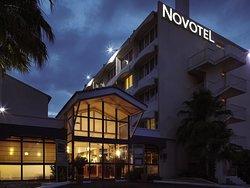 Novotel Montpellier