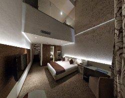 Bon hôtel, propre et agréable