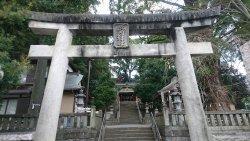 Gojyo Shrine