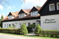 Pension & Restaurant Nordstern