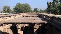 Ambapur Step Well