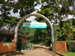 Parque da Lajinha