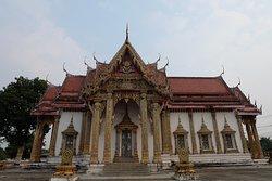 Chula Mani Temple