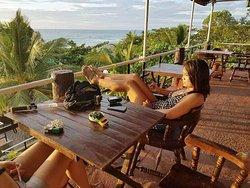 Relax at RAMA BEACH
