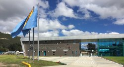Museo Aeroespacial Colombiano