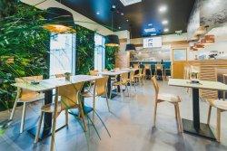 TuttoBene Pizzeria & Fast Food, Burger Bar - Srebreno