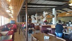 Segovia Truck Stop & Restaurant
